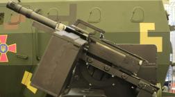 Автоматический гранатомет УАГ-40 прошел государственные испытания