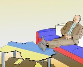 Москва предлагает Украине ядовитый «компромисс»