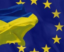 У Порошенко сказали, почему Украина до сих пор не в ЕС