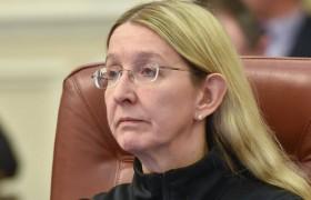 Ульяна Супрун: Украинская власть повторяет ошибки Италии и Испании в борьбе с Covid19