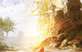 Новое видео VISIONS OF ATLANTIS — Heroes Of The Dawn