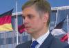 Вадим Пристайко: Ми можем стать 31-м  или 32-м членом НАТО
