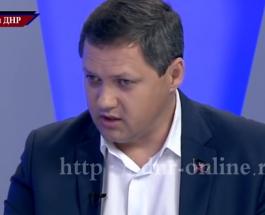 В «ДНР» откровенно рассказали, как Минские соглашения помогут уничтожить Украину