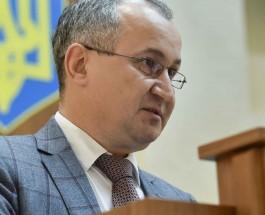 Грицак: Никто не собирается «зачищать» патриотов, я гарантирую справедливое разбирательство ситуации в Мукачево