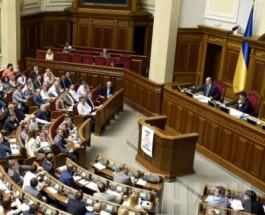 Аналитики предупреждают, что Россия может разыграть в Украине смену власти по «грузинскому сценарию»