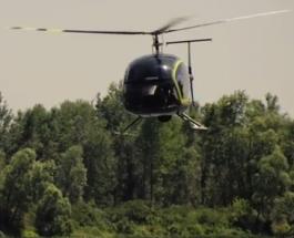 В Украине разработали самый быстрый вертолет в своем классе