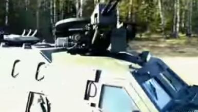 «Укроборонпром» разработал боевой модуль «Вий»