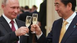 Путин готов сдать территории: РФ готовит договор с Японией