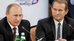 ГПУ открыла дело в отношении Виктора Медведчука по факту государственной измены