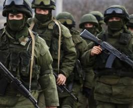 Цензура РФ больше не скрывает российского военного присутствия на Донбассе
