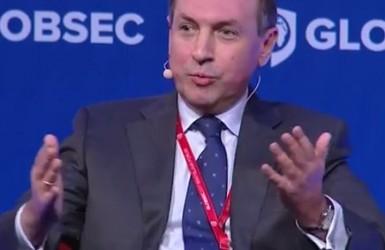 Вячеслав Никонов: «Мы применим ядерное оружие, если НАТО войдет в Крым или Восточную Украину»