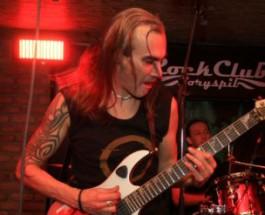 Metal Works представили новую песню «Sabbath song»