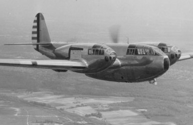 «Airacuda» — крылатый первенец «Белл Эйркрафт»