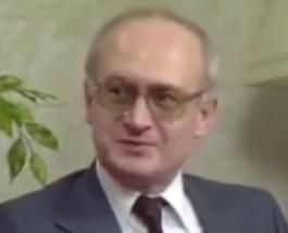 Методы, которыми КГБ разрушал запад и кому выгодны зрадофилы