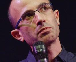 Юваль Харари: «Сознание человека так же легко взломать, как компьютер»