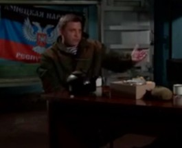 Захарченко рассказал о планах захватить Великобританию