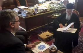 Вселенский Патриархат подтвердил начало создания автокефальной церкви в Украине