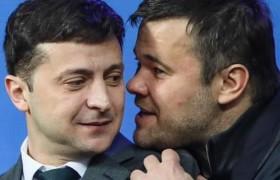 Когда Богдан родился, Медведчук заплакал