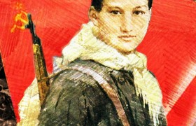 В чем состоял подвиг Зои Космодемьянской