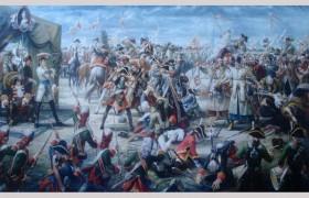 242 года назад была уничтожена Запорожская Сечь