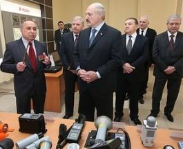 В Минске поняли – в случае поражения Украины Беларусь будет следующей