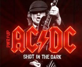 AC/DC – Shot In The Dark