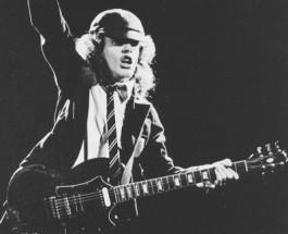О пропаганде и борьбе с сатанинской рок-музыкой
