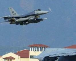 Российская авиация нанесла авиаудар по военной базе в Сирии, которой пользуется США