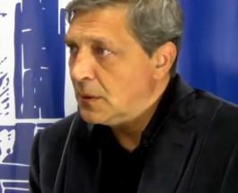 Александр Невзоров: «Тем дольше война на Донбассе будет продолжаться, тем выше шансы у России не распасться»