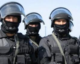 Экс-«альфовцы» готовы сложить оружие, если с них снимут обвинения