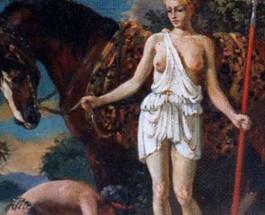 Легенда о Кизияре