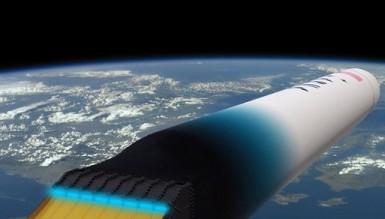 В США начата работа над одноступенчатой ракетой, способной вывести груз на орбиту