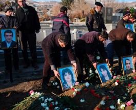 Ганапольский: «Армения у России последний друг, но самодержцы на холопов силы не тратят»