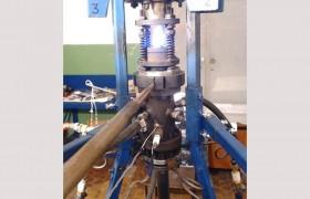 В Украине испытали прототип ракетного двигателя-«автофага»