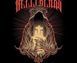 The Hellfreaks — Old Tomorrows