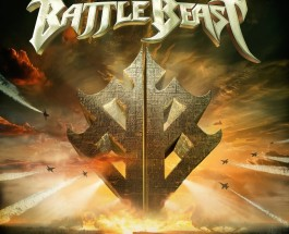 BATTLE BEAST представили новое видео No More Hollywood Endings