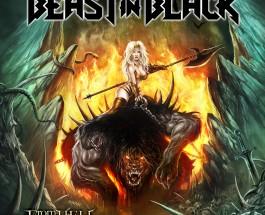 BEAST IN BLACK выпустили новый клип «Sweet True Lies»