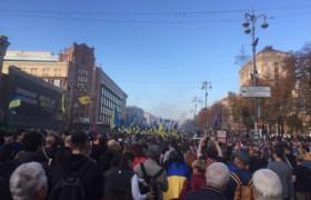 Итог протеста: Украина учится требовать