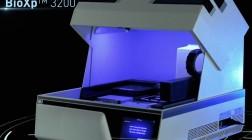 Цифро-биологический преобразователь передает данные о ДНК и печатает примитивные формы жизни