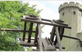 Военные машины прошлого: тенсионные и торсионные орудия