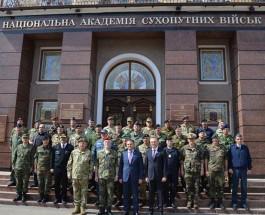 Во Львове впервые заседал военный комитет НАТО