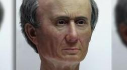 Ученые воссоздали внешность Юлия Цезаря