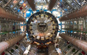 Две украинские компании выиграли тендеры ЦЕРН на поставку материалов в 2017-2018 г.