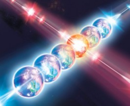 Новая теория может объяснить массу бозона Хиггса