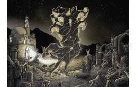 Igorrr представляет клип на трек «Downgrade Desert»