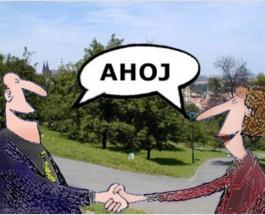 Как возрождался чешский язык