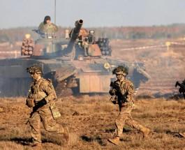 Трампу запретили выходить из НАТО