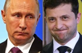 Отдаст ли Зеленский России украинский рынок газа?