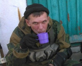 """Подполковник армии """"ДНР"""":""""Местные здесь совершенно деградировавшие"""""""
