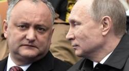 Додон пугает Молдову «гражданской войной»